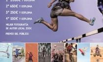 XXX CONCURSO DE FOTOGRAFÍA DEPORTIVA  2021 FUNDACIÓN MUNICIPAL DE DEPORTES AYUNTAMIENTO DE VALLADOLID