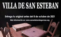 XXVI CERTAMEN LITERARIO VILLA SAN ESTEBAN DE GORMAZ