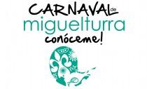 CONCURSO PARA LA ELECCIÓN DEL CARTEL ANUNCIADOR DE LOS CARNAVALES 2022