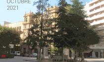 XXVIII CONCURSO DE PINTURA AL AIRE LIBRE 2021