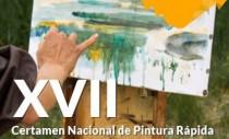 XVII CERTAMEN NACIONAL PINTURA RÁPIDA PARQUE EL CAPRICHO EN OTOÑO