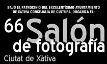 "66 SALÓN DE FOTOGRAFÍA ""CIUTAT DE XÀTIVA"" 2021"