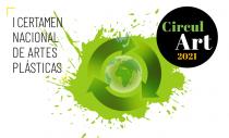 I CERTAMEN DE ARTES PLASTICAS CIRCUL-ART 2021